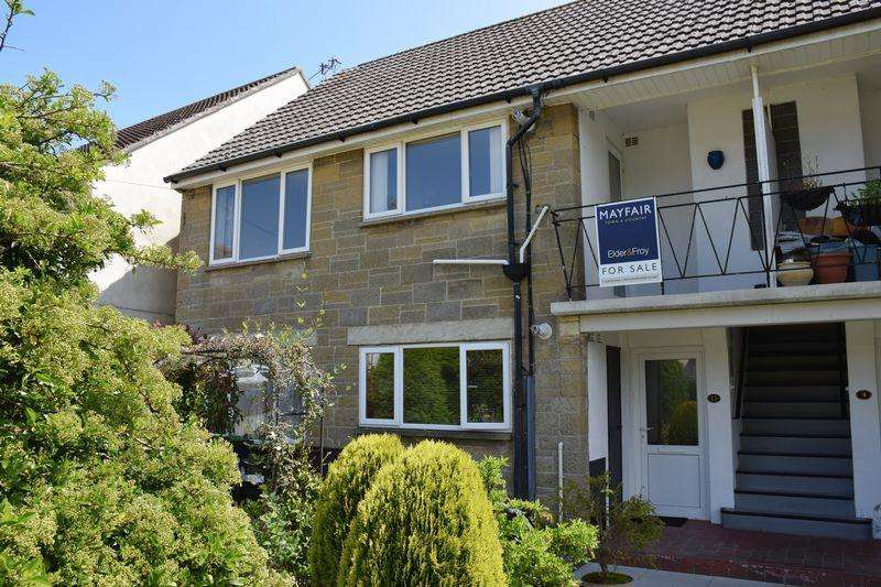 2 Bedrooms Apartment Flat for rent in Pilsdon Close, Beaminster