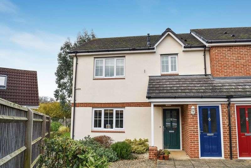 1 Bedroom Property for sale in Church Road, Radley, Abingdon