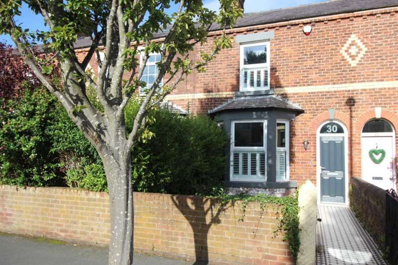 Terraced House for rent in Albert Street, Lytham