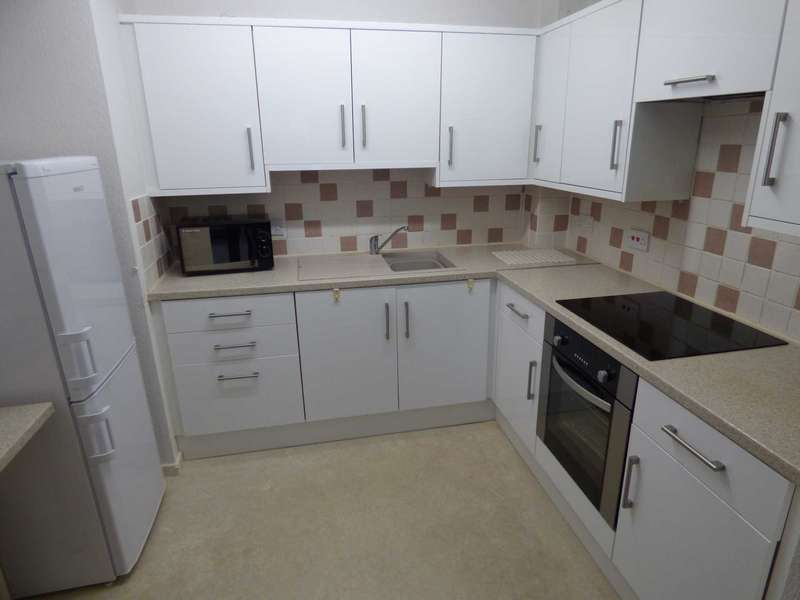 1 Bedroom Apartment Flat for sale in Cherry Trees, Coatham Road, Redcar
