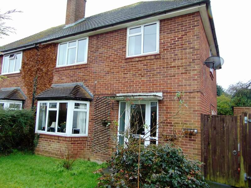 3 Bedrooms Semi Detached House for sale in Dulverton Road, South Croydon, Surrey, CR2 8PG