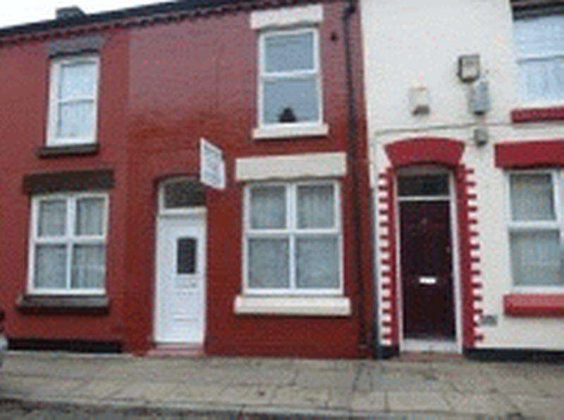 2 Bedrooms Terraced House for sale in Asbridge Street, Liverpool