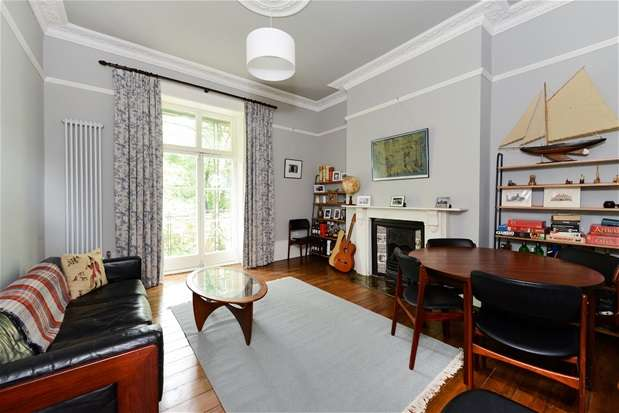 3 Bedrooms Flat for sale in London Road, Forest Hill