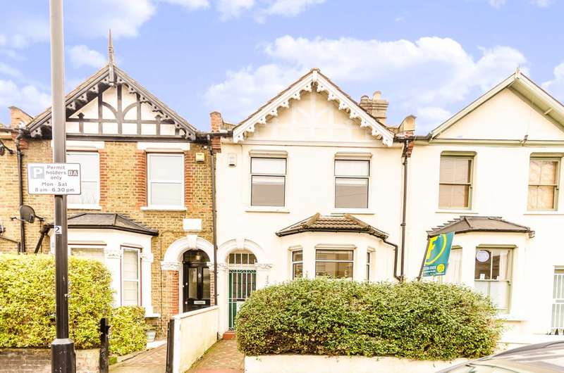 5 Bedrooms House for rent in Shaftesbury Road, Walthamstow Village, E17