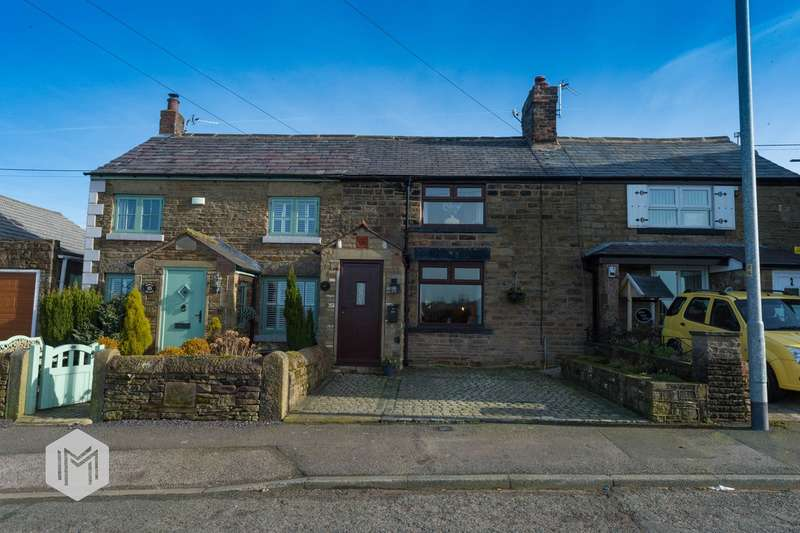 2 Bedrooms Cottage House for sale in Cowling Road, Chorley, PR6