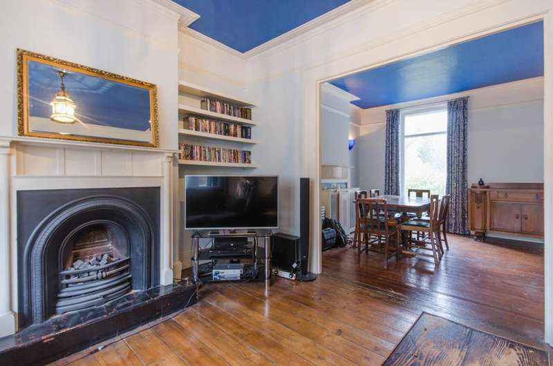 5 Bedrooms House for sale in Woodland Terrace, Charlton, SE7