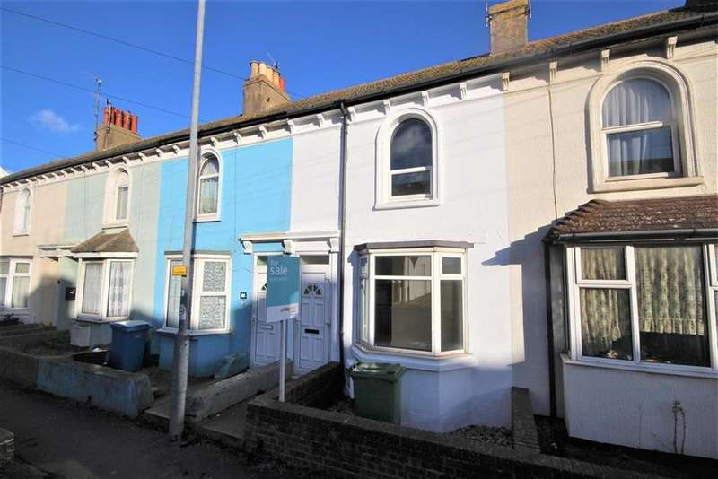 2 Bedrooms Terraced House for sale in Lewes Road, Newhaven
