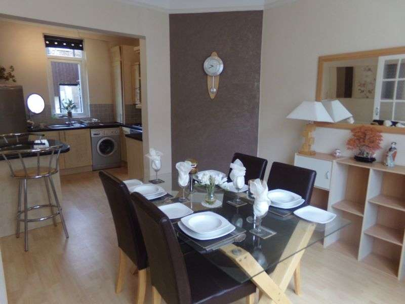 Property for sale in Harrington Road, Crosby, Liverpool, L23 5ST