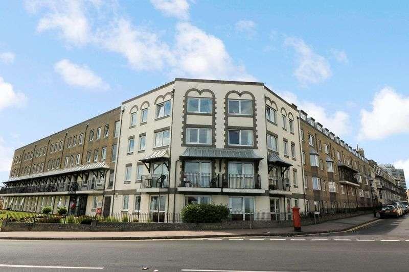 1 Bedroom Property for sale in Homefleet House, Ramsgate, CT11 8JY
