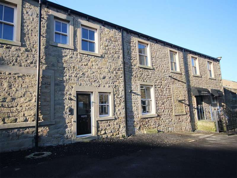 2 Bedrooms Apartment Flat for rent in 5 The Old Railway | Barnoldswick BB18