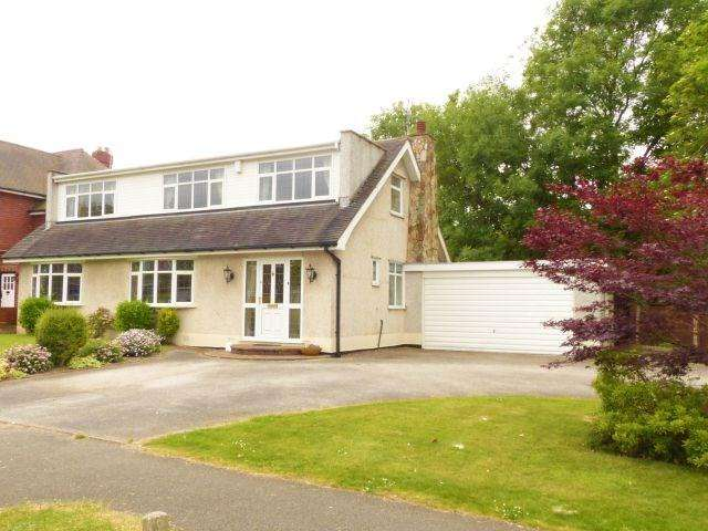 4 Bedrooms Detached House for sale in Lonsdale Road, West Midlands