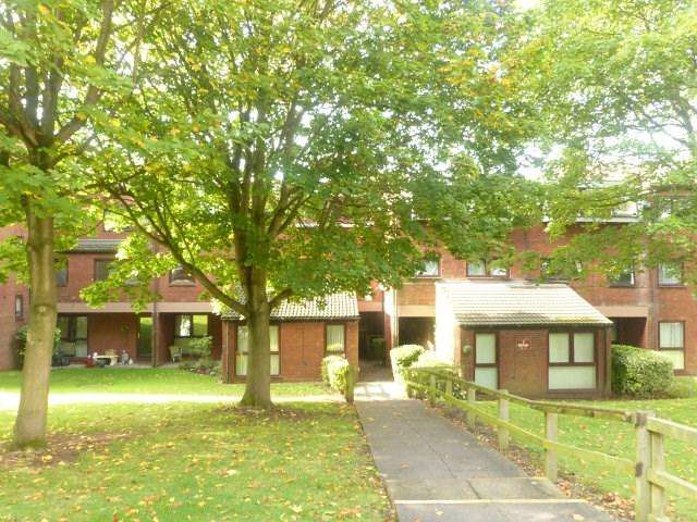 2 Bedrooms Apartment Flat for sale in Bryony, Four Oaks