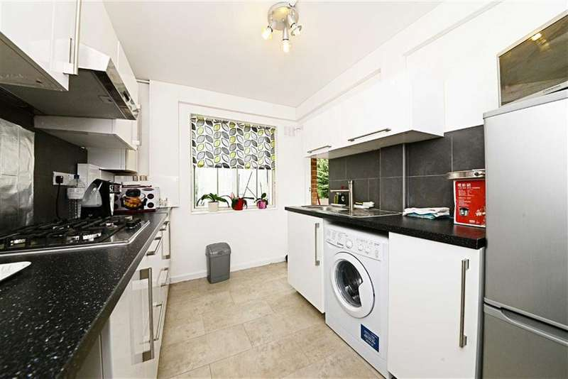 1 Bedroom Flat for sale in Green Avenue, Mill Hill, London, NW7