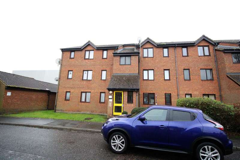 1 Bedroom Apartment Flat for sale in Parsonage Road, Grays