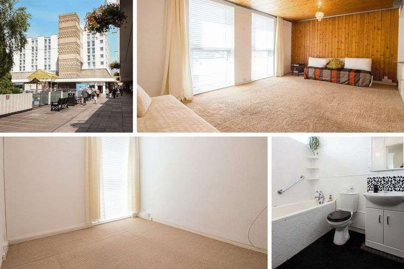 1 Bedroom Property for sale in Cwmbran, Cwmbran