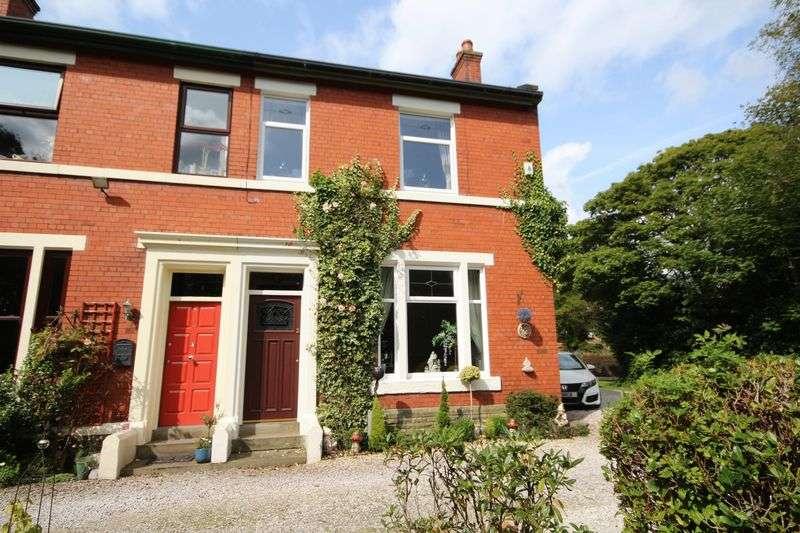 3 Bedrooms Property for sale in Ashdene Lower Healey, Rochdale
