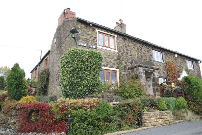 3 Bedrooms Property for sale in School Lane Ashworth Valley, Rochdale