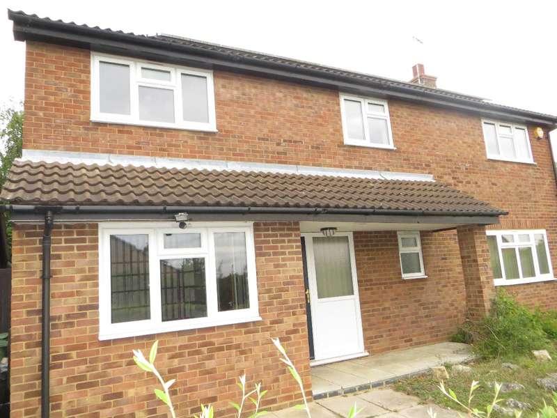 5 Bedrooms Detached House for rent in EAGLESTONE MK6 5EU - 6 MONTH LET ONLY
