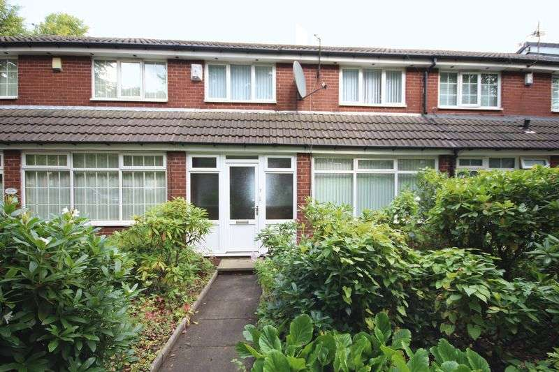 3 Bedrooms Property for sale in Ashton Gardens Deeplish, Rochdale