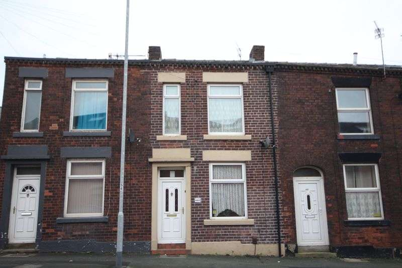 2 Bedrooms Property for sale in Whitworth Road, Rochdale