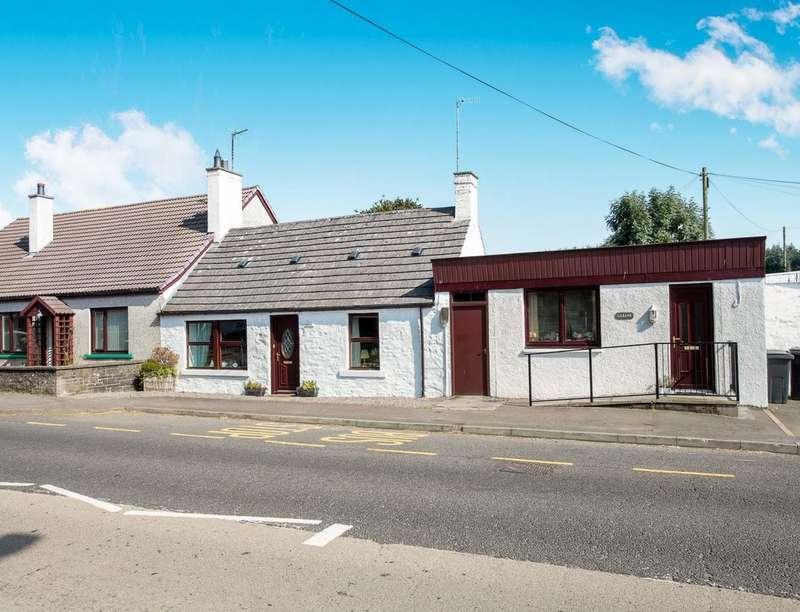 1 Bedroom Flat for rent in Gilbank, Springholm, Castle Douglas, DG7