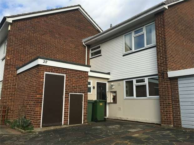 3 Bedrooms Semi Detached House for sale in Hyperion Place, Epsom