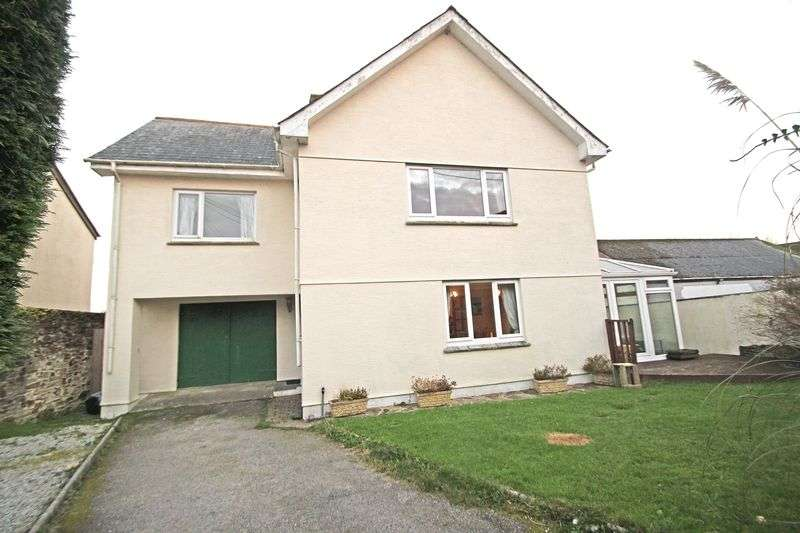 5 Bedrooms Property for sale in Higher East Street, St. Columb