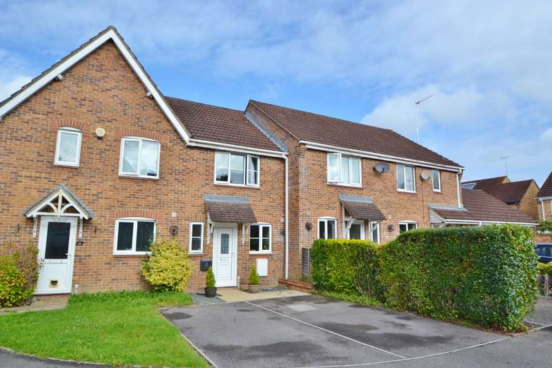 2 Bedrooms Terraced House for sale in Verwood