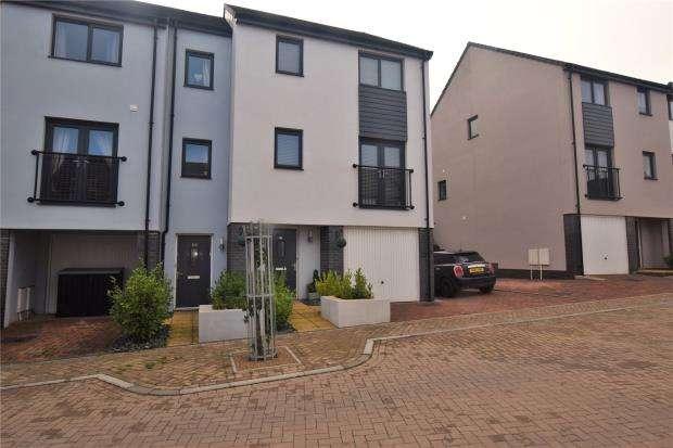 4 Bedrooms Semi Detached House for sale in Daveys Elm View, Goodrington, Paignton, Devon