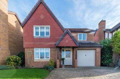 4 Bedrooms Detached House for sale in Linton, Cambridge