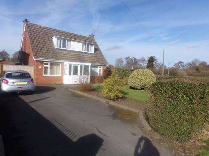 3 Bedrooms Bungalow for sale in Spon Lane, Atherstone, Warwickshire