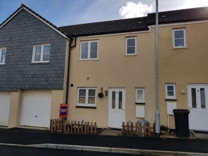 2 Bedrooms Terraced House for sale in Liskeard, Cornwall