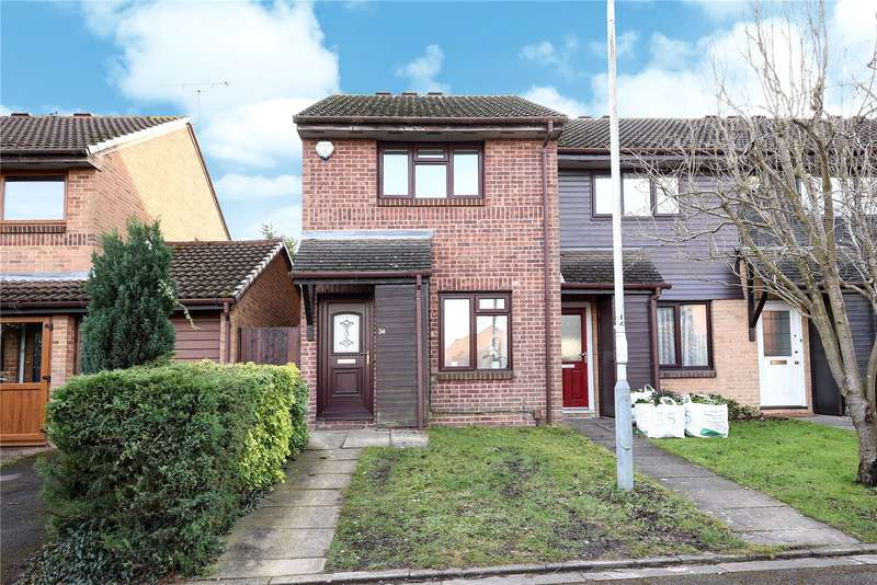 2 Bedrooms House for sale in Greystoke Drive, Ruislip, Middlesex, HA4