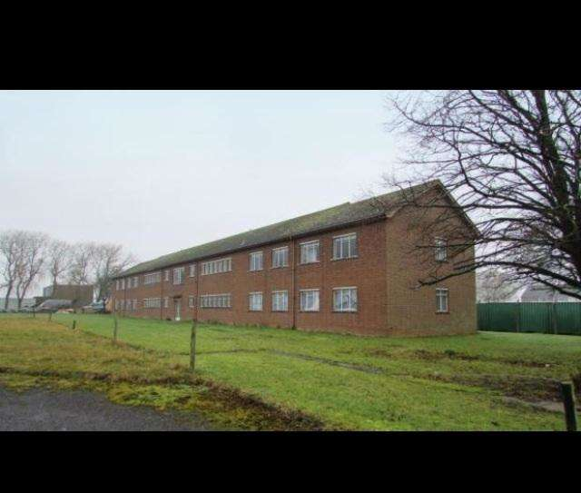 30 Bedrooms Commercial Property for rent in Newtoft Business Park, Market Rasen, Lincolnshire, LN8 3WA