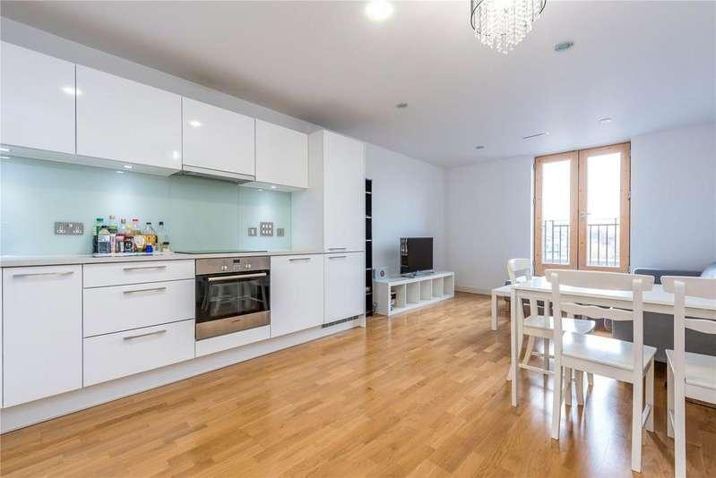 2 Bedrooms Flat for sale in Highbury Gardens, 52 Holloway Road, London, N7