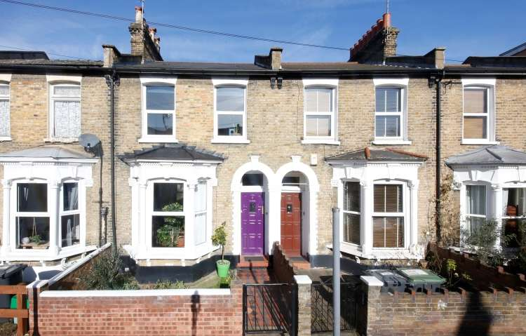 3 Bedrooms House for sale in Edric Road NEW CROSS SE14
