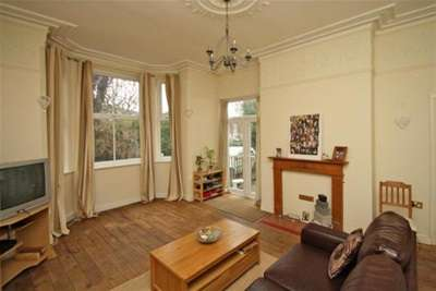 1 Bedroom Flat for rent in Vickers Street, Mapperley Park