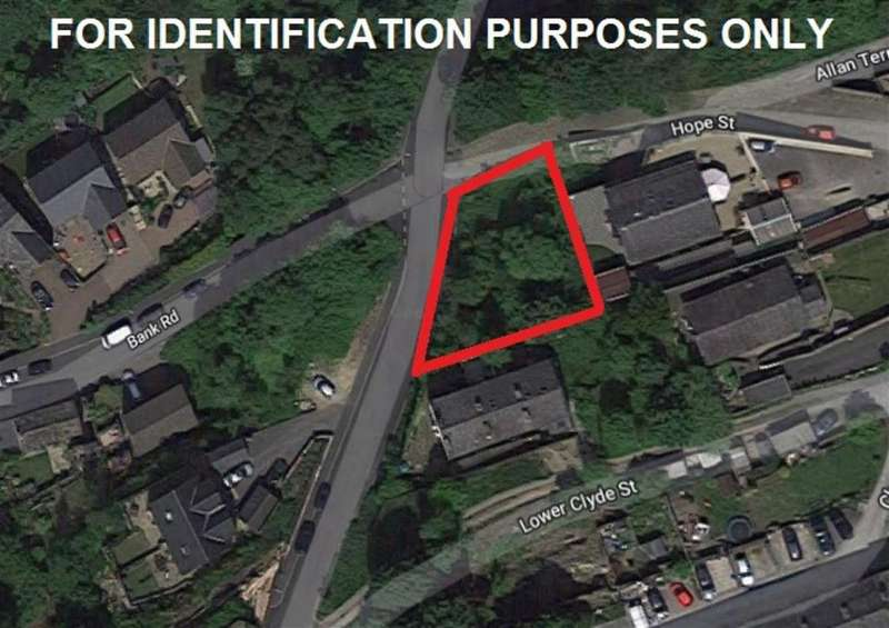 Land Commercial for sale in Hope Street, Halifax