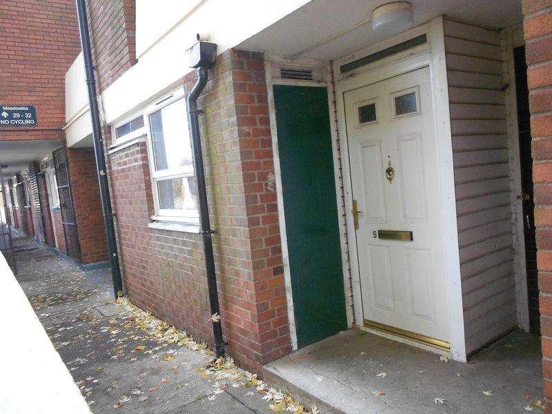 1 Bedroom Apartment Flat for rent in Meadowlea, Telford