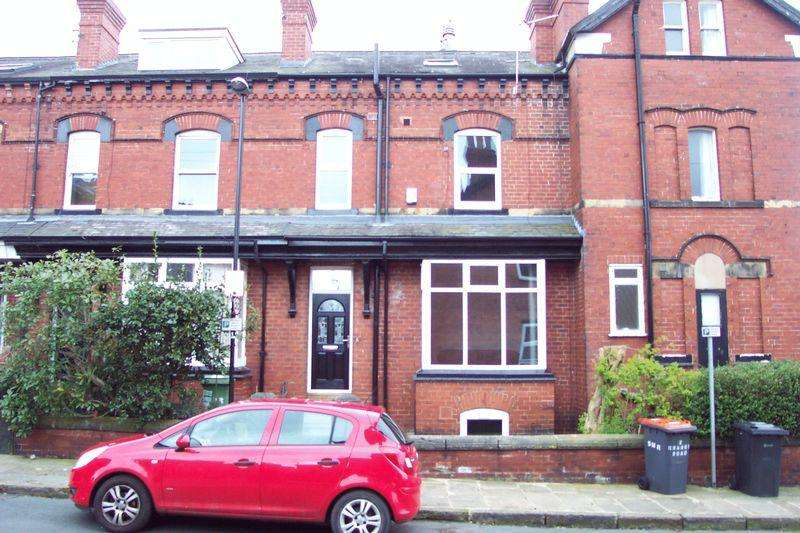 6 Bedrooms Terraced House for sale in Granby Road, Leeds