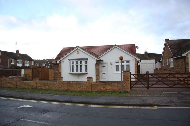 5 Bedrooms Detached Bungalow for sale in Woodland Avenue, Hutton, Brentwood, CM13