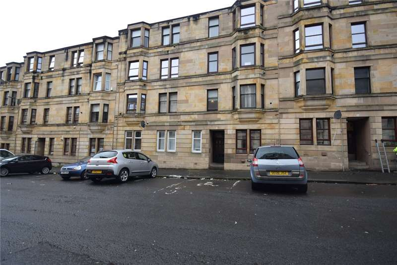 1 Bedroom Flat for sale in Dunn Street, Paisley, Renfrewshire, PA1