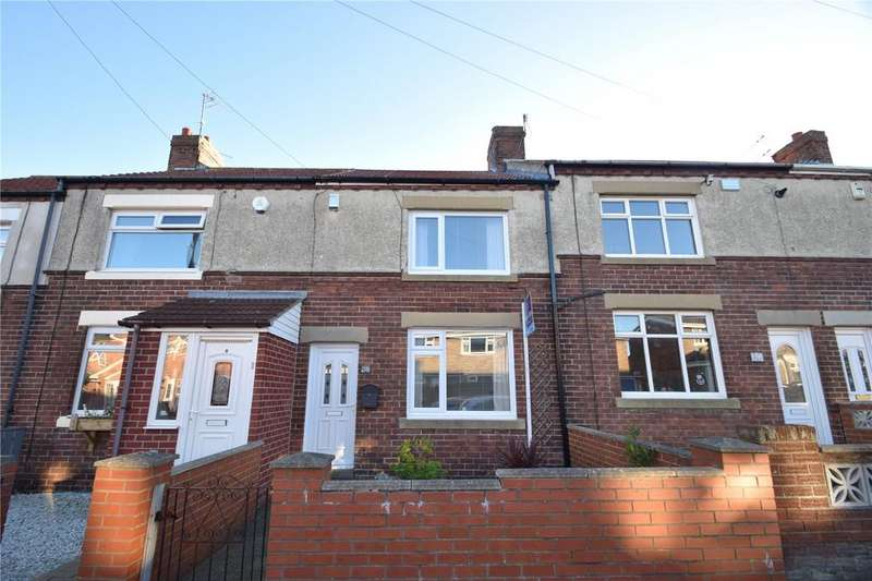 2 Bedrooms House for sale in Ambleside Avenue, Seaham, Co Durham, SR7