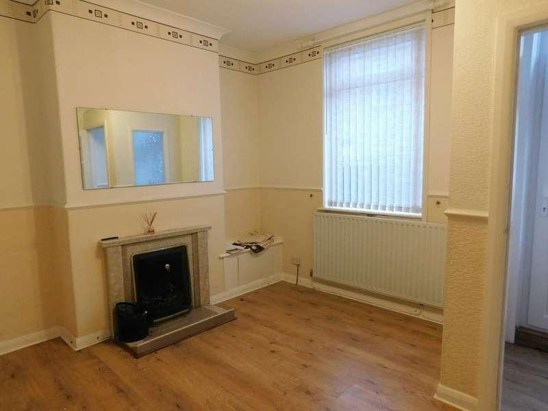 2 Bedrooms Terraced House for sale in 53 Fenton Street, Barrow-in-Furness, LA14 1DG