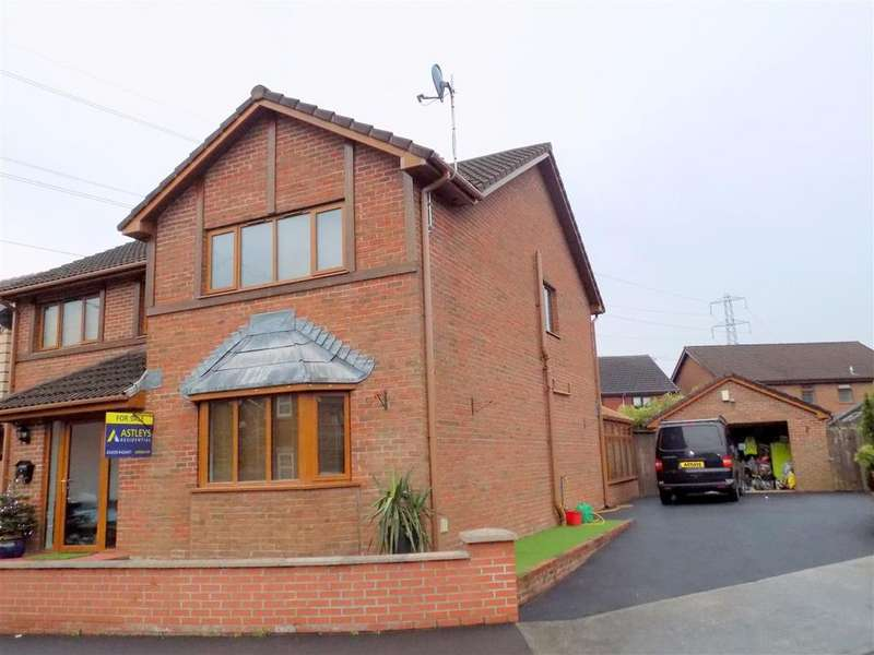4 Bedrooms House for sale in Ocean View, Jersey Marine, Neath