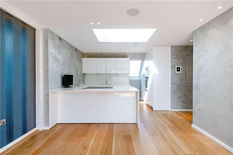 3 Bedrooms Flat for sale in Conduit Street, Mayfair, London, W1S