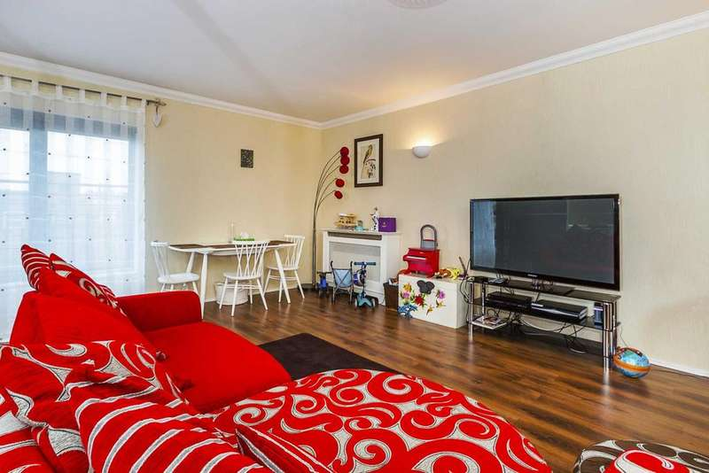 2 Bedrooms Apartment Flat for sale in Cromwell Road, London