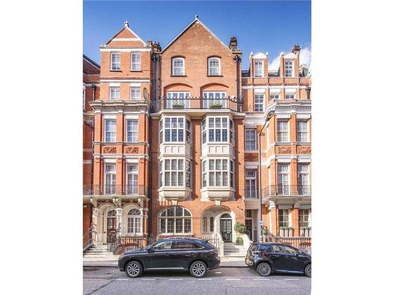 3 Bedrooms Flat for sale in Green Street, Mayfair, London, W1K