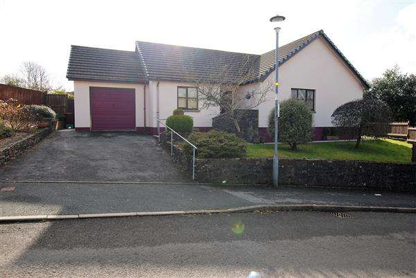 3 Bedrooms Detached Bungalow for sale in Cornerways, 18 Kilvelgy Park