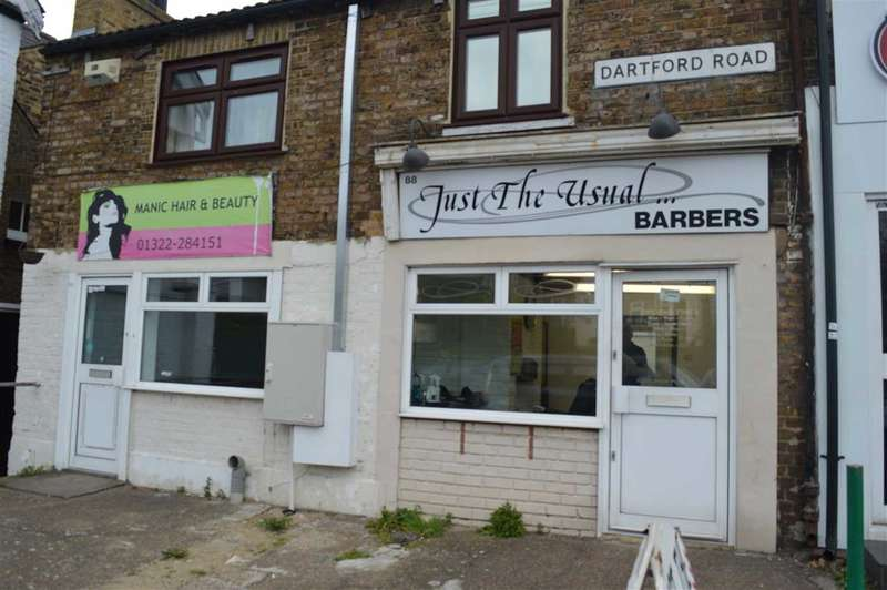 Commercial Property for sale in Dartford Road, Dartford